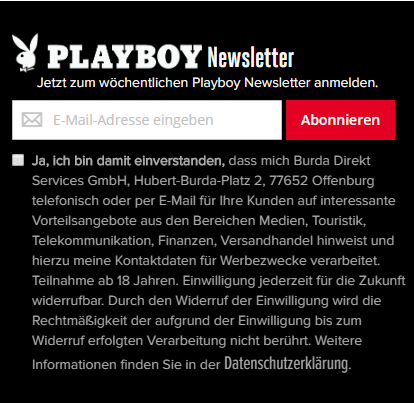 playboy-newsletter